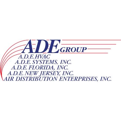 ADE HVAC Logo