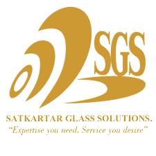glass building Satkartar Glass Solutions