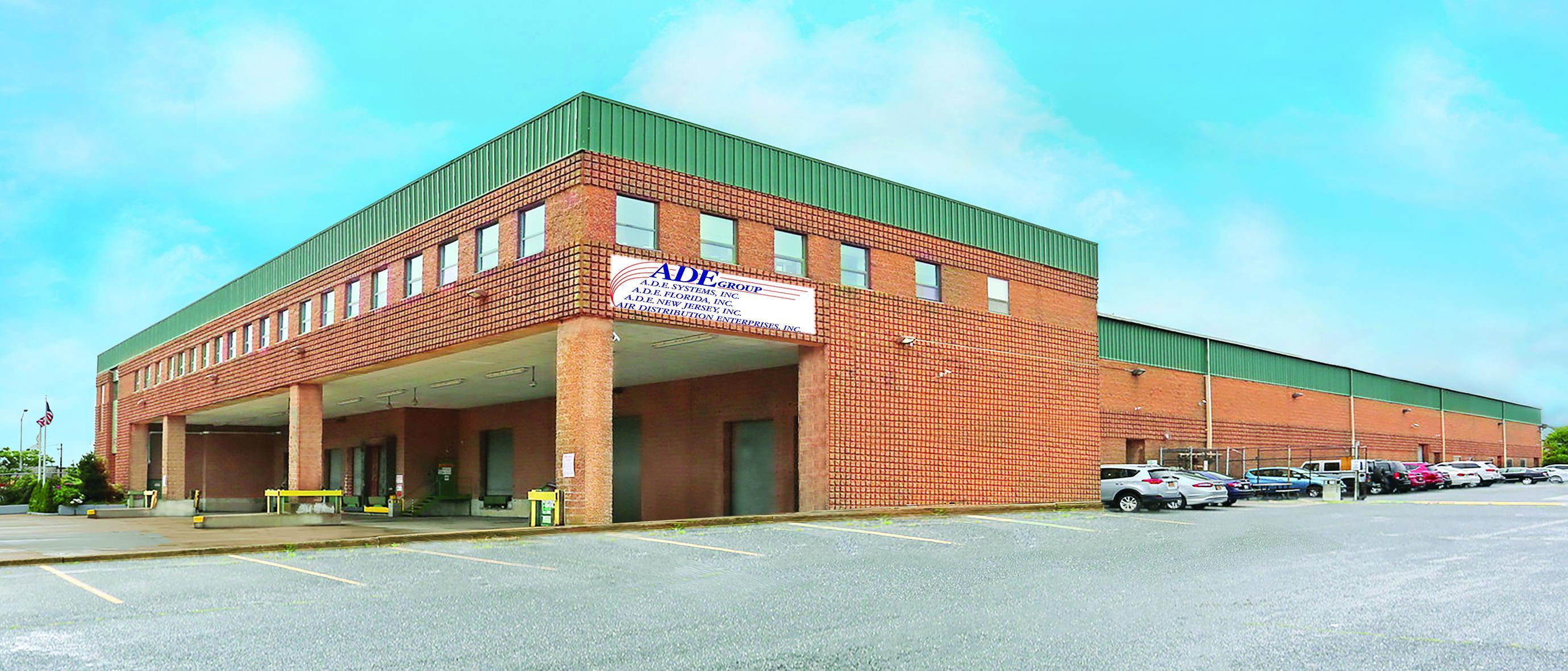 ADE HVAC Factory