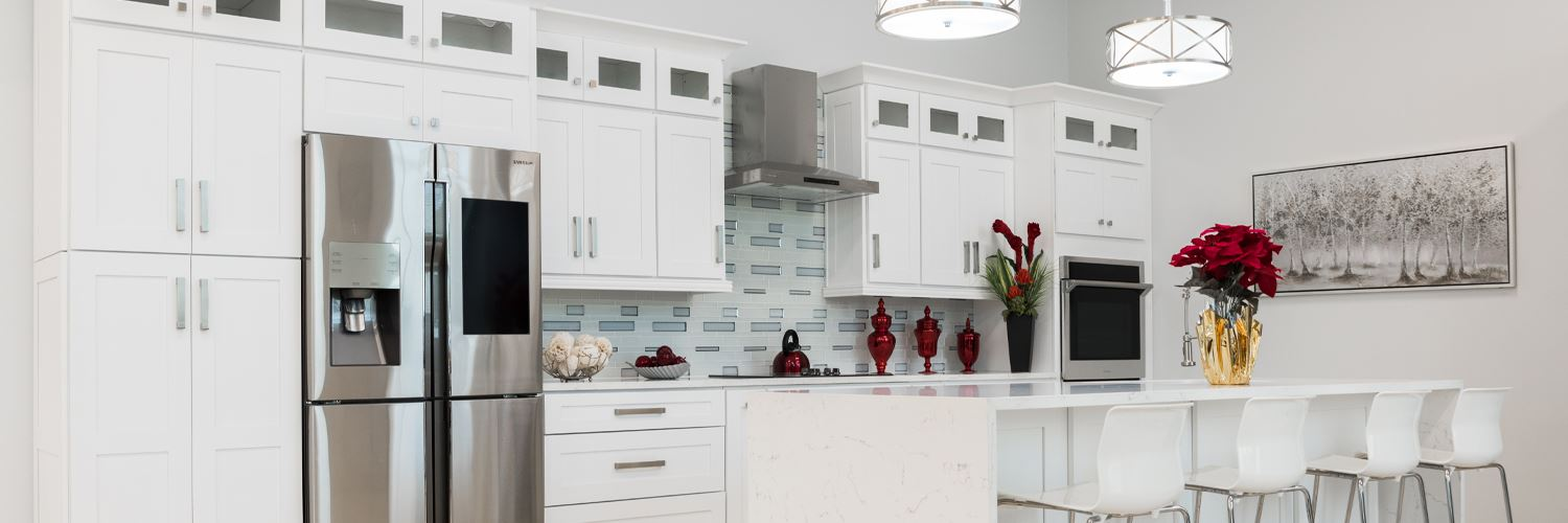 CD Tampa Skyline Cabinetry Banner